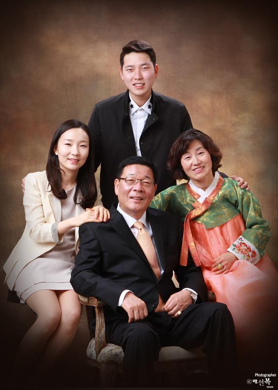 남양주가족사진 가족사진추천 수동가족사진 배선복
